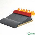 LEGO CITY 60255 - Stunt Ramp