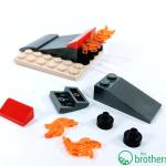 LEGO CITY 60255 -Ramp build