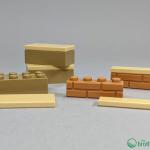 City 60252 - Bits-o-wall