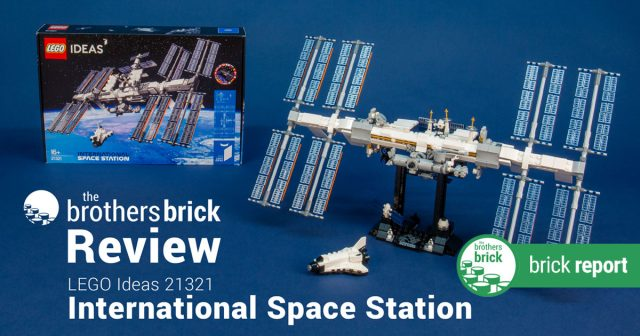 TBB Weekly Brick Report: LEGO news roundup for January 25, 2020