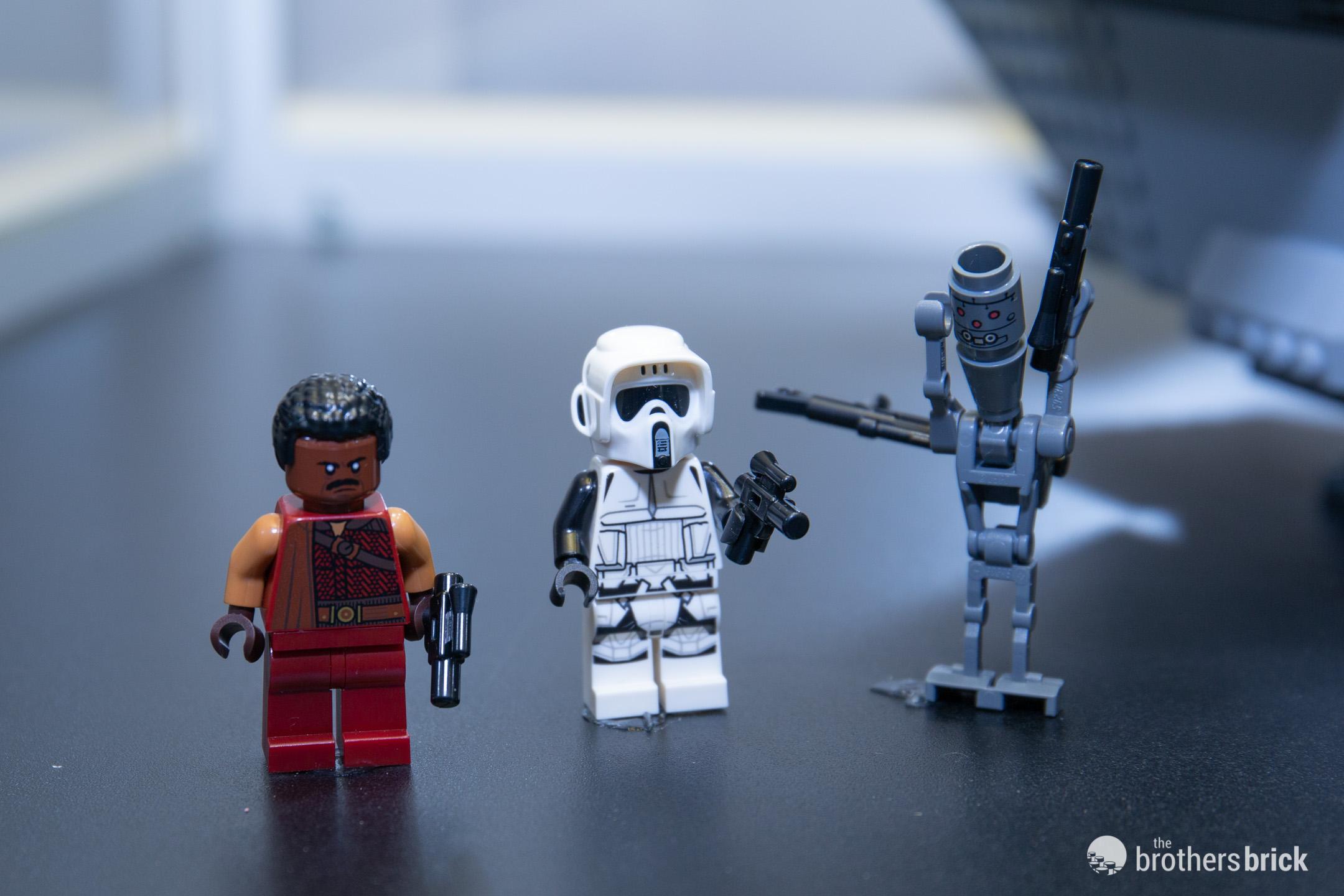 76382 Neuf Lego 973pb2557-1x Torse Corps Minifig Torso Body Rebel Trooper