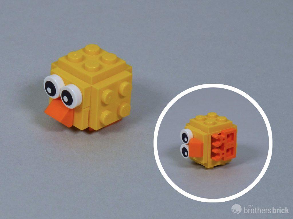 *NEW* Lego Small Orange Rollerskates Friends Emma Figs Minifig Figure 2 pieces