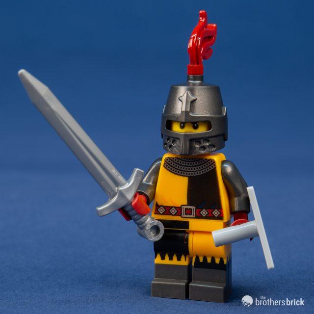 LEGO FIGURES 71027 SERIES 20-80/'S MUSICIAN # 14