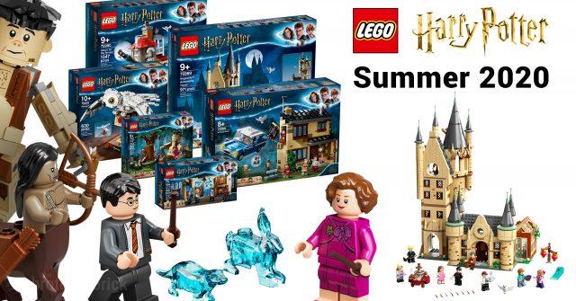 Lego polybag Harry potter Inquiétude myrtle wand new