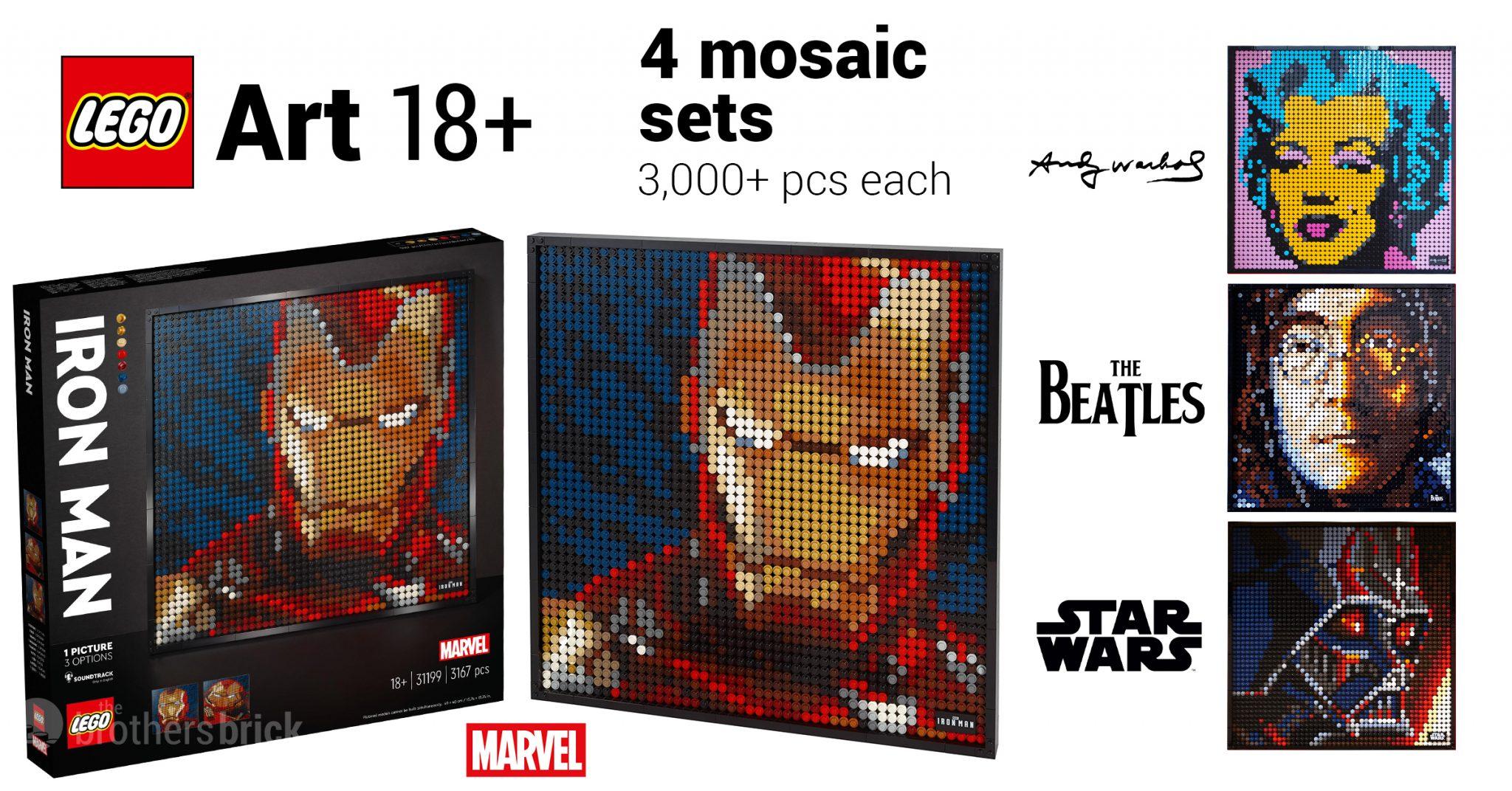 LEGO-18-Art-Mosaics-31197-Marilyn-Monroe-31198-Beatles-31199-Iron-Man-31200-Sith-Cover-0T22P-2048x1072.jpg