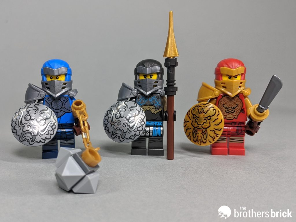 Dragon Armor Lego – Lego ninjago jay zx minifigure with armor and.