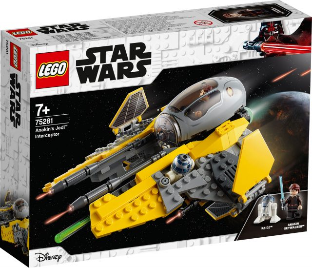 Lego Reveals 7 New Star Wars Sets For Late Summer 2020 Including Galaxy S Edge And Upcoming 2020 Advent Calendar News The Brothers Brick The Brothers Brick
