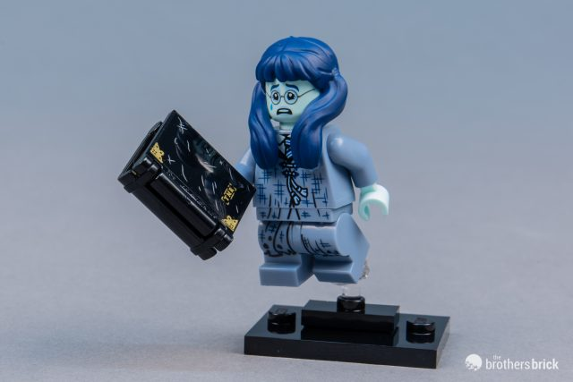 Moaning Myrtle 71028 LEGO Minifigures BRAND NEW Harry Potter Series 2