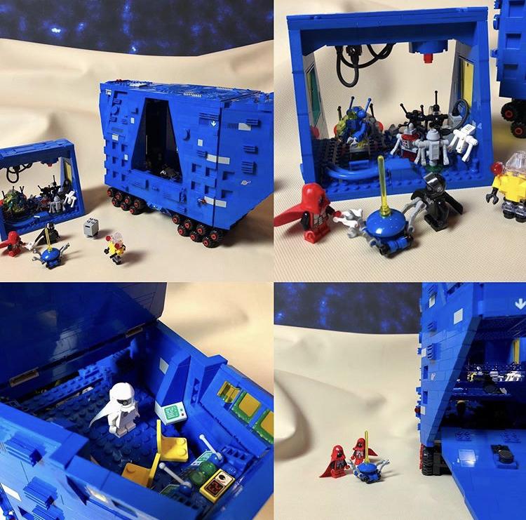 sandcrawler cspace3