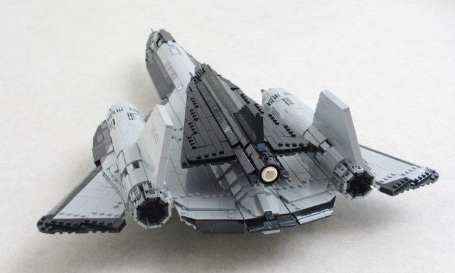 M-21 Blackbird