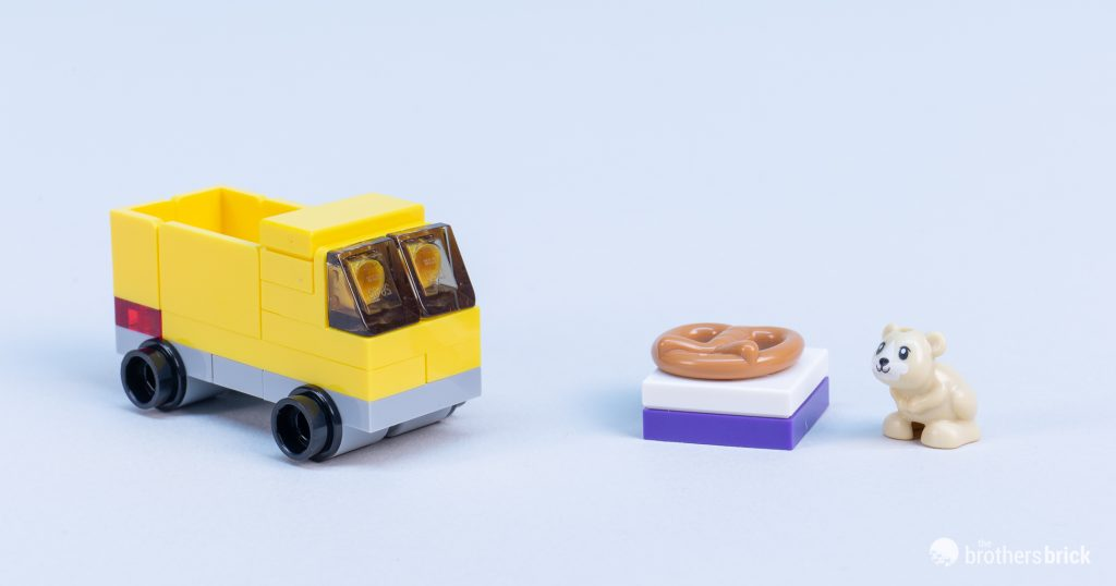 LEGO Advent Calendar