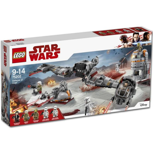 75202 Defense of Crait