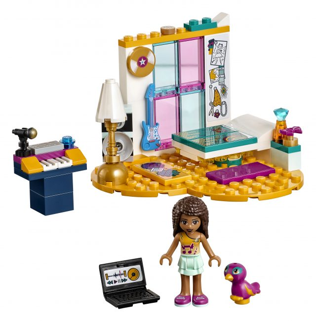 Lego Friends Fall 2018 Sets Revealed In New York News The