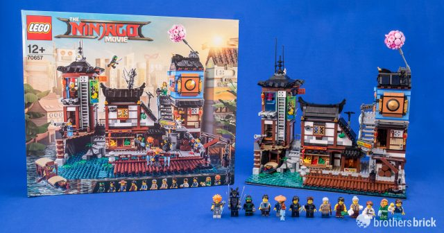 TBB Weekly Brick Report: LEGO news roundup for May 20, 2018