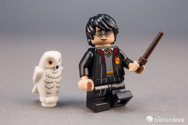 LEGO 71022 Harry Potter and Fantastic Beasts Minifigure DUMBLEDORE 8 Pieces NEW