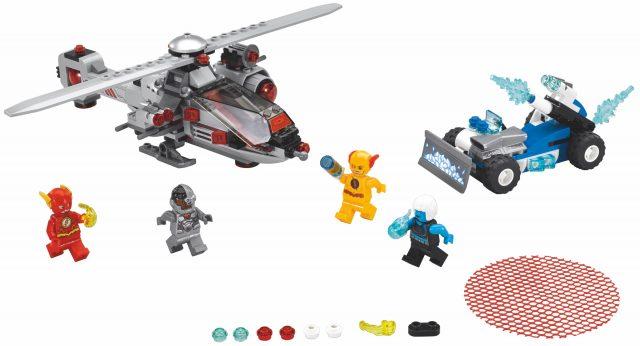 ans nouvelle version pour 2018! 31075 LEGO Creator Outback Adventures 225 pieces 7