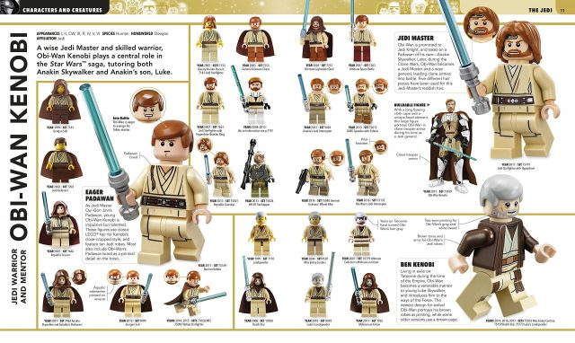 Ultimate LEGO Star Wars: Obi-Wan Kenobi