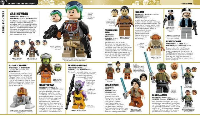 Ultimate LEGO Star Wars: Rebels