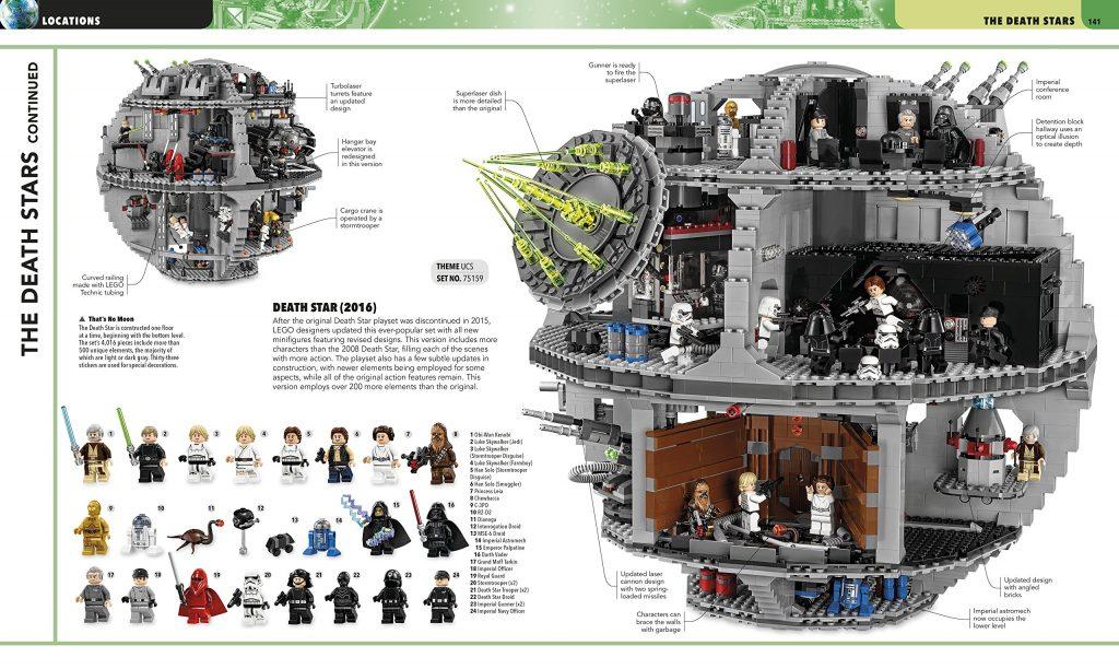 Ultimate LEGO Star Wars: Death Star
