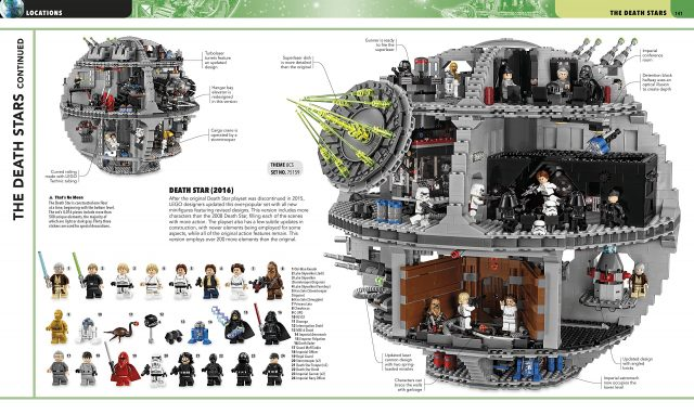 Ultimate LEGO Star Wars: Death Star