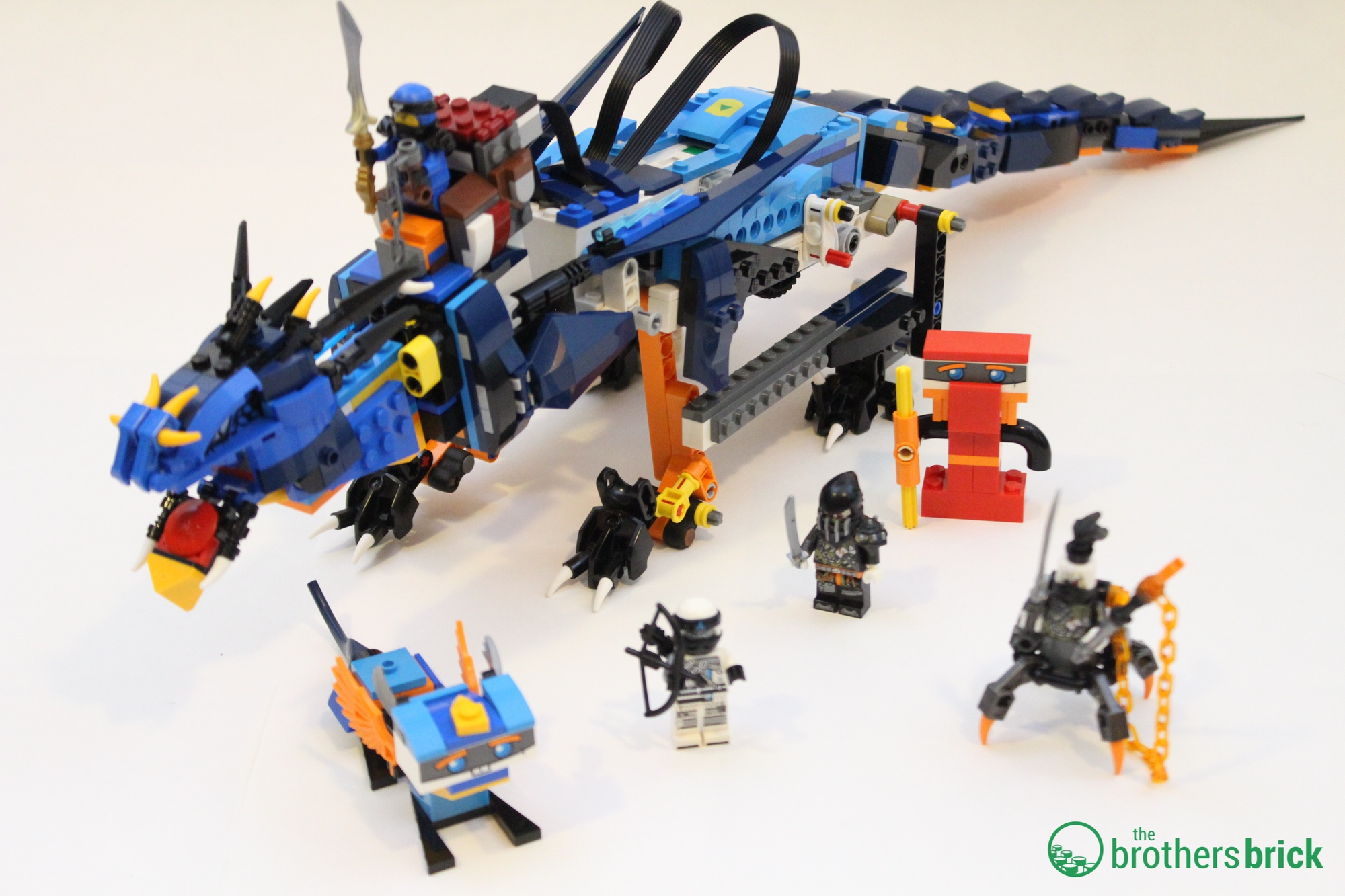 LEGO 17101 BOOST Creative Toolbox compatibility with LEGO