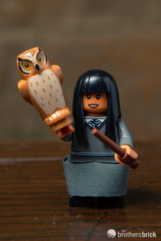 New LEGO Wizarding World of Harry Potter collectible