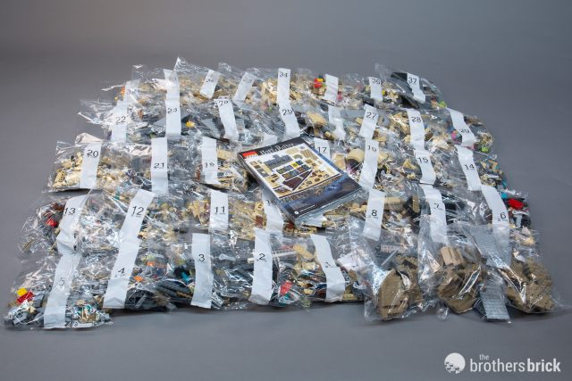10 x LEGO packs The World OFFICIAL collectors STICKERS