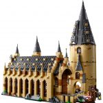 LEGO Harry Potter - 75954 Hogwarts Great Hall - Front View