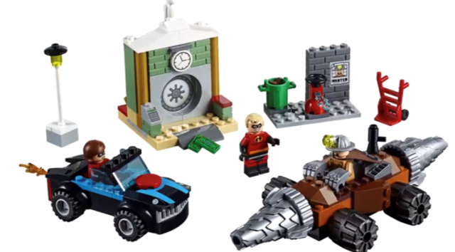 LEGO Juniors - Incredibles 2 - 10760 Underminer - Set Accessories.jpg