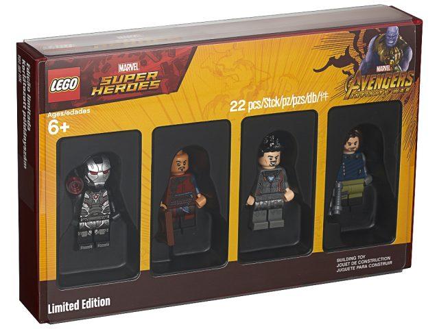 Lego Potter Us Packs RevealedFeaturing Toys Minifigure Harry R rCxtsQhd