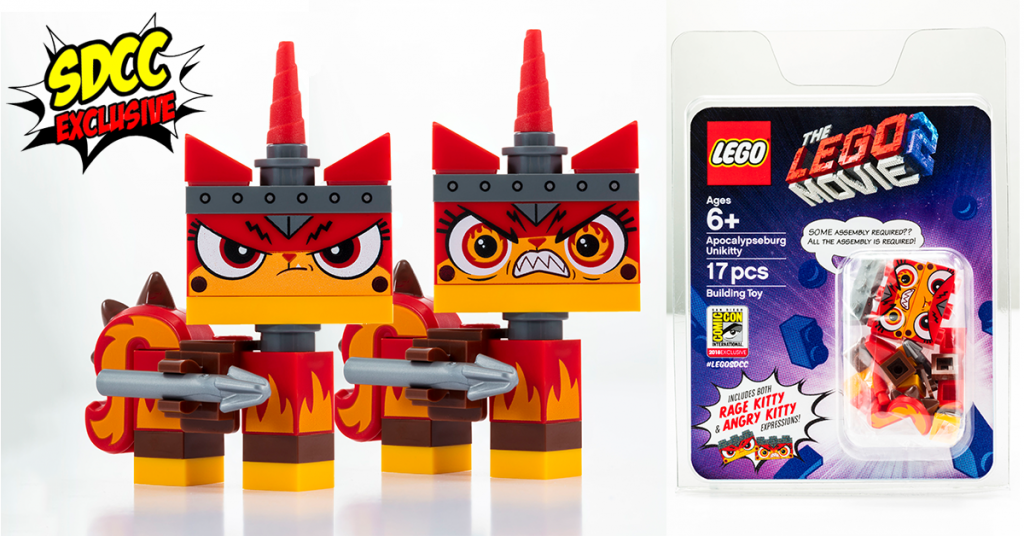 Lego Unikitty Archives The Brothers Brick The Brothers Brick
