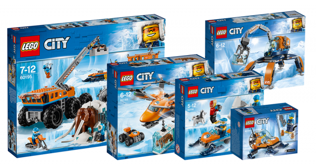 Tbb Weekly Brick Report Lego News Roundup For April 22 2018 News