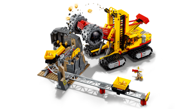 More Lego City 2018 Sets Revealed News The Brothers Brick The