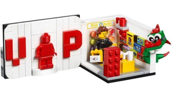 LEGO VIP promo set 40178