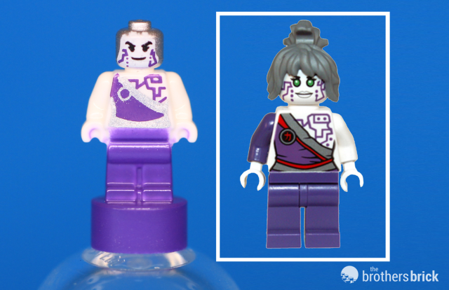 Lego Giveaway 5005358 Minifigure Factory Set Review The Brothers