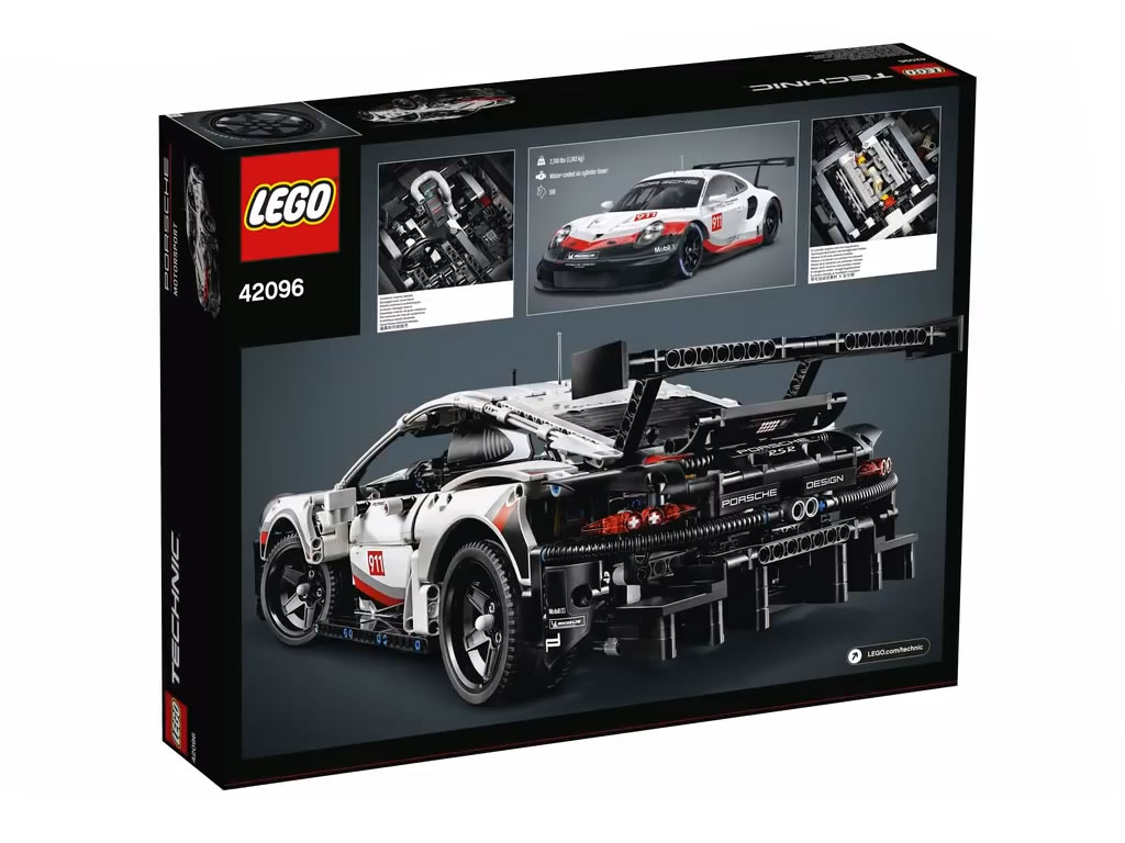 42096 lego technic 2 the brothers brick the brothers brick. Black Bedroom Furniture Sets. Home Design Ideas