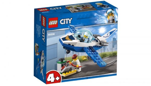 First Half Of 2019 Lego City Lineup Revealed News The Brothers