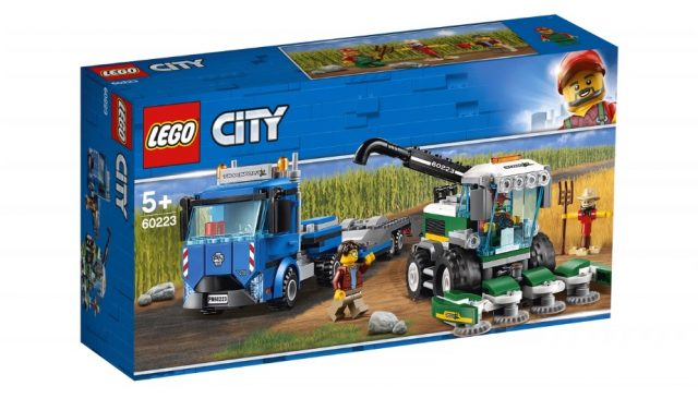 First Half Of 2019 Lego City Lineup Revealed News The Brothers Brick The Brothers Brick
