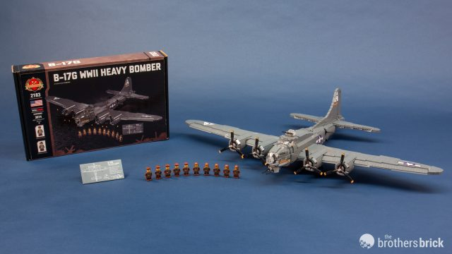 Large Scale Model Aircraft Kits