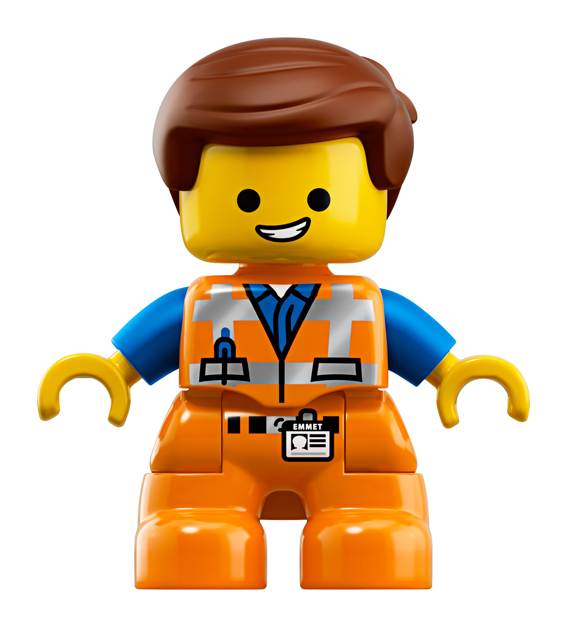 LEGO Movie 2 10895 Emmet and Lucy's Visitors from the ...