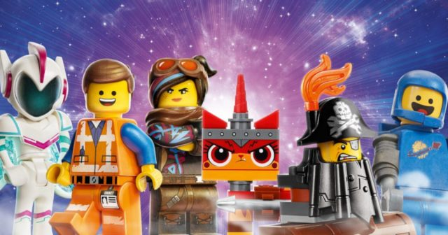 The Lego Movie 2 Full Trailer Has Arrived News The Brothers Brick The Brothers Brick