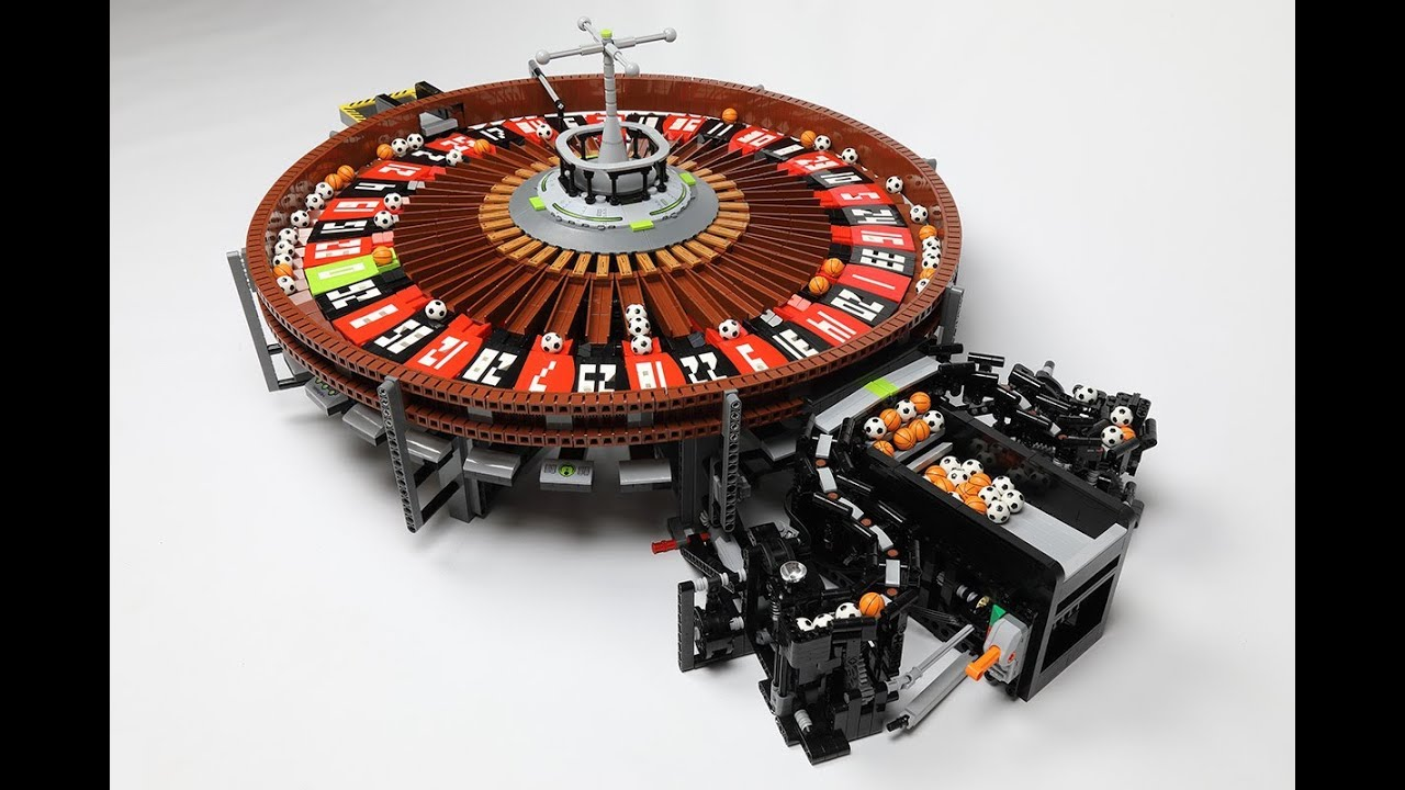 Brick by Brick - for LEGO fans