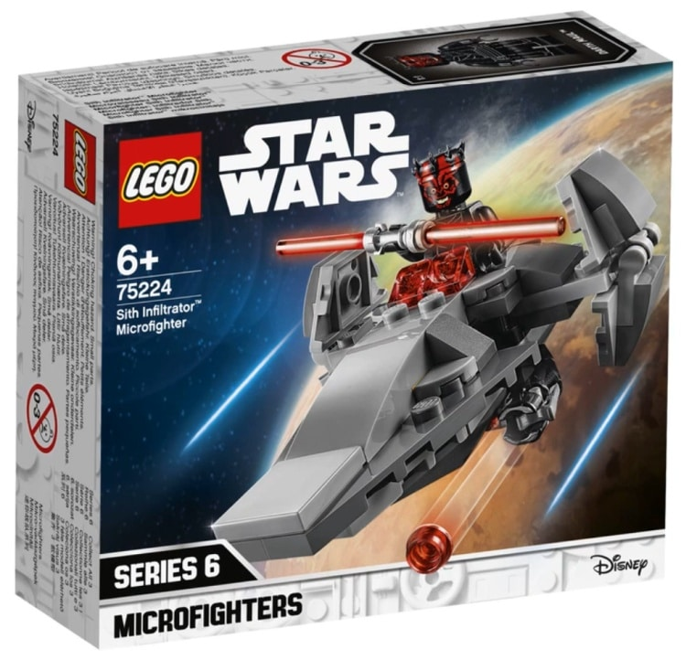 Lego Star Wars Lineup For The First Half Of 2019 Revealed News