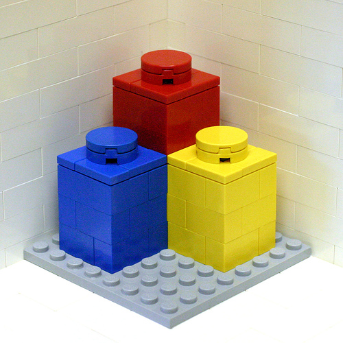 LEGO BrickCon 2009