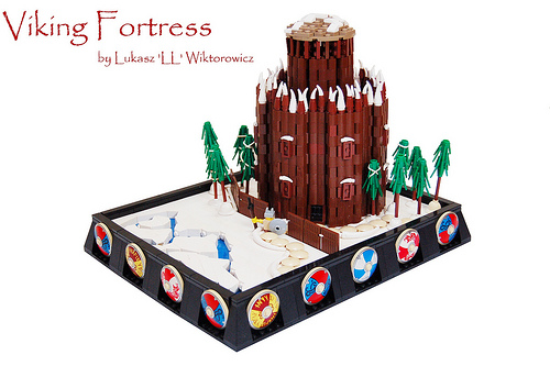 Viking Fortress
