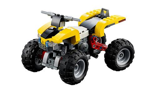 31022 Turbo Quad