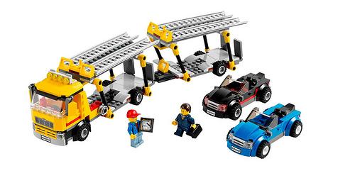 60060 Auto Transporter