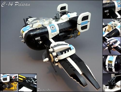 C-14 Pelican