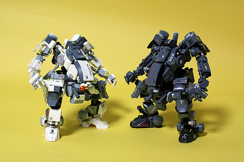 BRIEGEL (NO.2)