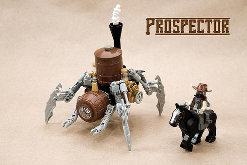 Prospector